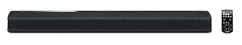 Bild zu Amazon.es: Yamaha YAS-306 MusicCast 7.1 Soundbar schwarz für 201,54€ (Vergleich: 288€)