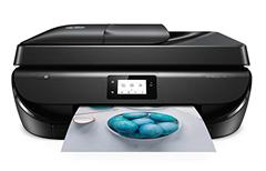 Bild zu Amazon.it: HP OfficeJet 5230 Multifunktionsdrucker (Instant Ink, Drucker, Kopierer, Scanner, Fax, WLAN, Airprint) für 55,70€ (Vergleich: 65,35€)