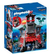 Bild zu Playmobil Dragons – Geheime Drachenfestung (5480) für 43,94€ (Vergleich: 65,40€)