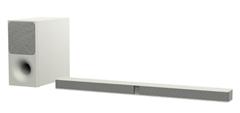 Bild zu SONY HT-CT291 Smart Soundbar Cremeweiß für 111€ (Vergleich: 155,55€)