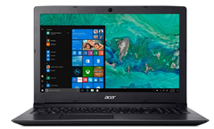 Bild zu Acer Aspire A315-53-32CK (15,6″) Notebook (i3-7020U, 8GB RAM, 256GB SSD, Windows 10) für 399€ (Vergleich: 464,42€)