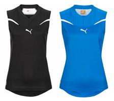 Bild zu PUMA PowerCat 1.10 Sleveless Vest Damen Trainings Shirt für je 3,99€ zzgl. Versand