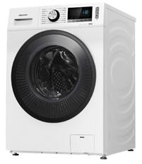 Bild zu HISENSE WDBL1014V Waschtrockner (10 kg/7 kg, 1400 U/Min., A) für 529€ (Vergleich: 595€)