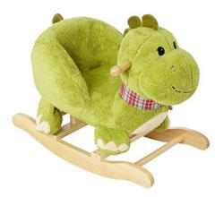 Bild zu Heunec Schaukeltier Dinosaurier (726772) 65cm für 43,94€ (Vergleich: 74€)