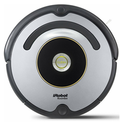 Bild zu [Wie Neu] IROBOT Roomba 616 Saugroboter für 179,99€ (Vergleich: 233,99€)