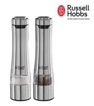 Bild zu Russell Hobbs Salz- und Pfeffermühle für 23,90€ (Vergleich: 29,89€)
