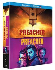 Bild zu Amazon.fr: Preacher – Staffel 1 & 2 (Blu-ray) für 21,65€ (Vergleich: 38,97€)
