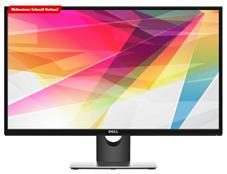 Bild zu DELL SE2717H Full-HD Monitor (6ms Reaktionszeit, FreeSync, 60 Hz) für 129€ (Vergleich: 173,99€)