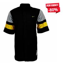 Bild zu Nike Basketball Shooting Shirt schwarz für 12,83€