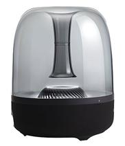 Bild zu HARMAN KARDON Aura Studio 2 Wireless-Heimlautsprechersystem für 149,99€ (Vergleich: 239€)