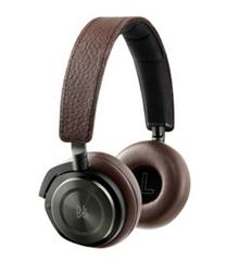 Bild zu Bang & Olufsen Beoplay H8 Bluetooth On-Ear-Kopfhörer gray hazel für 212,12€ (Vergleich: 318,75€)