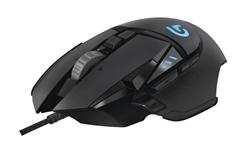Bild zu Logitech G502 Proteus Spectrum Gaming Maus für 44€ (Vergleich: 54,90€)