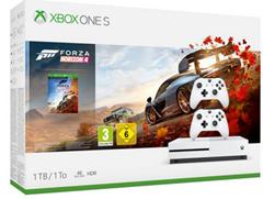 Bild zu Microsoft Xbox OneS 1TB Forza Horizon 4 Bundle + Xbox OneS Wireless Controller für 219€