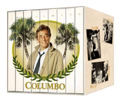 Bild zu Columbo – Die komplette Serie (Staffel 1-10) – (DVD) für 34,99€ (Vergleich: 47,94€)