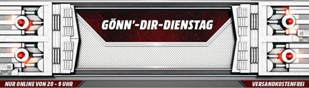 Bild zu MediaMarkt Gönn´ dir Dienstag, z.B. ACER KG241QP Full-HD Gaming Monitor für 166€ (Vergleich: 203,99€)