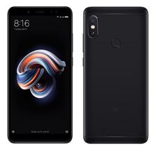 Bild zu XIAOMI Redmi Note 5 Smartphone 64GB Dual SIM für je 159€ (Vergleich: 181,46€)