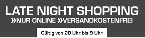 Bild zu Saturn Late Night Shopping – Tablet Nacht, z.B. ASUS ZenPad 10 (Z300M) Tablet 128 GB in Dark Grey für 111€
