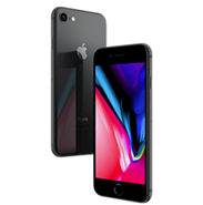 Bild zu iPhone 8 64GB (für 4,95€) mit o2 Free M Tarif (10GB LTE Datenvolumen, Allnet/SMS-Flat, EU-Roaming) für 29,99€/Monat