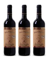 Bild zu Weinvorteil: 6 Flaschen Val Conde by Valtier Utiel-Requena DO Reserva für 26,94€