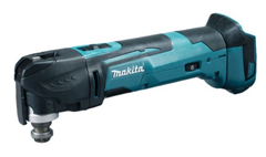 Bild zu MAKITA 18V Akku Multifunktionswerkzeug DTM51Z (ohne Akku, ohne Ladegerät) für 87,25€ (Vergleich: 101,95€)