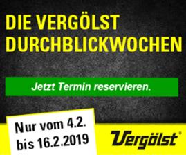 Bild zu Vergölst Durchblickwochen: gratis Scheiben Check, gratis Wischer Check & gratis Wischflüssigkeit vom 04.02. bis 16.02.