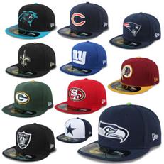 Bild zu New Era Caps in verschiedenen Farben für je 11,83€