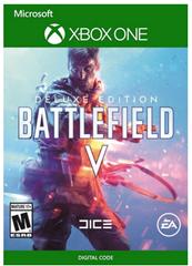 Bild zu CDkeys.com: Battlefield V Deluxe Edition für Xbox One als digitaler Download für 22,11€