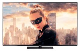 Bild zu PANASONIC TX-65FZW804 (65 Zoll) OLED TV (Motion Drive, DVB-T2 HD, DVB-C, DVB-S, DVB-S2) für 2.299€ (Vergleich: 2.809,98€)