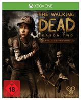 Bild zu The Walking Dead – Season 2 (Xbox One) für 11,99€ (Vergleich: 19,75€)