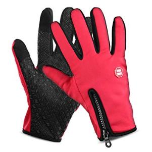 Bild zu [Prime] Lixada Touchscreen Handschuhe für 6,99€