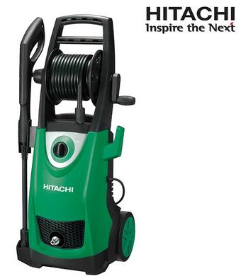 Bild zu Hitachi AW150 Hochdruckreiniger für 128,90€ inkl. Versand (Vergleich: 219€)