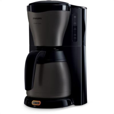 Bild zu PHILIPS Café Gaia HD7547/80 Kaffeemaschine mit Thermo-Kanne für 40,49€ inkl. Versand (Vergleich: 57€)