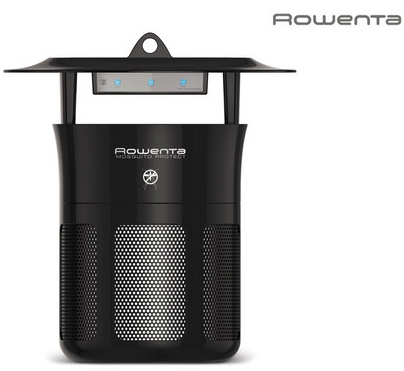 Rowenta Mosquitofalle Mn4010 Mosquito Protect Für 3590 Inkl