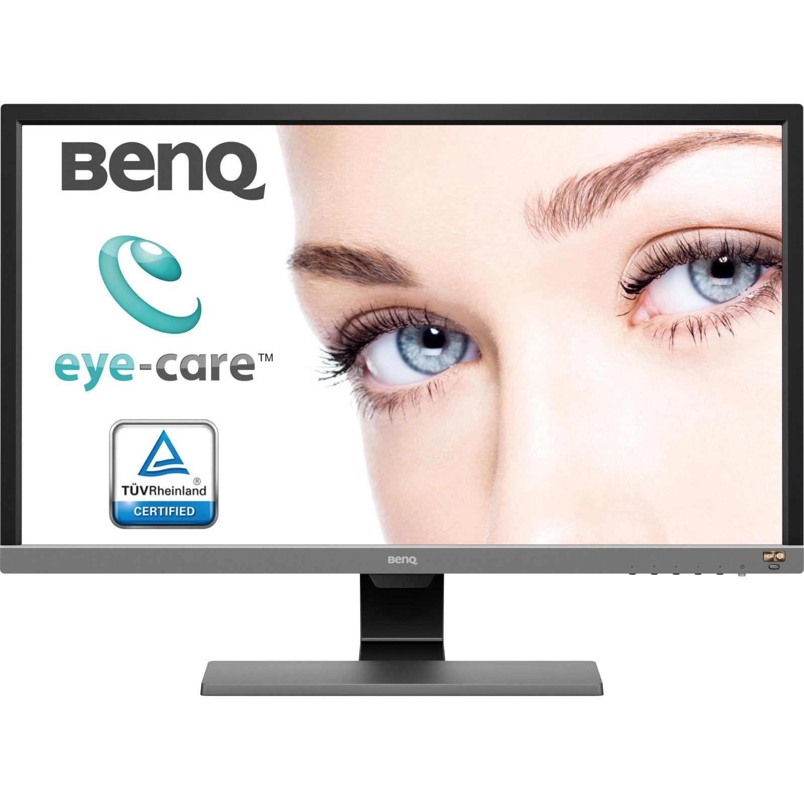 Bild zu [Refurbished] 30 Zoll LED-Monitor BenQ  EL2870U für 239,90€ (Vergleich: 310,93€)