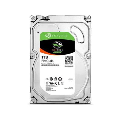 Bild zu Seagate FireCuda 1TB, ST1000DX002, interne Festplatte SSHD 3,5″ für 33€ inkl. Versand (Vergleich: 69,85€)