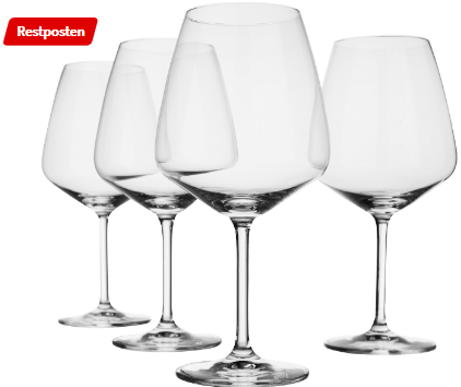 Bild zu Villeroy & Boch VIVO Voice Basic Trinkglas Set für 8€ inkl. Versand (Vergleich: 14,55€)