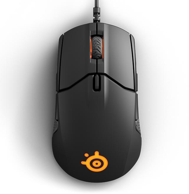 Bild zu SteelSeries Sensei 310 Gaming Maus für 34,90€ (Vergleich: 50,99€)