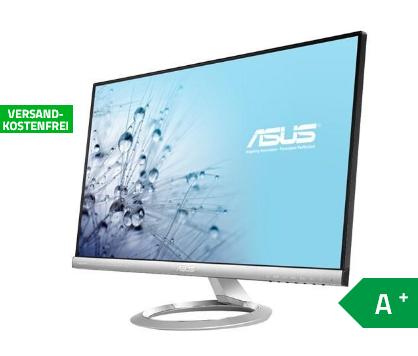 Bild zu ASUS MX259H LED Monitor ((25″) 63,5cm,16:9, 1920×1080, Lautsprecher neigbar, Energie A+) 169€ inkl. Versand (Vergleich: 227,85€)