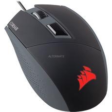 Bild zu Corsair KATAR Gaming Maus für 13,48€ inkl. Versand (Vergleich: 24,89€)