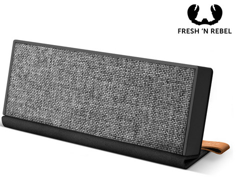 Bild zu Fresh 'n Rebel Rockbox Fold Bluetooth-Lautsprecher für 35,90€ inkl. Versand (Vergleich: 51€)