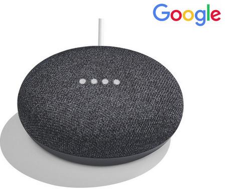 Bild zu Google Home Mini Lautsprecher für 33,95€ inkl. Versand (Vergleich: 42,99€)