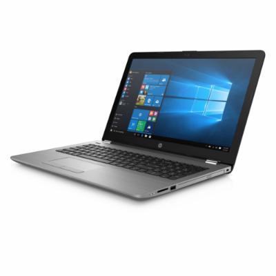 Bild zu HP 250 G6 SP 4QW29ES Notebook (15,6″ Full HD matt, i3-7020U 8GB/256GB SSD, o. Betriebssystem) für 299,70€ inkl. Versand (Vergleich: 399€)