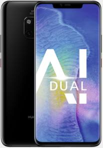 Bild zu Huawei Mate 20 Pro Dual-SIM (einmalig 99,95€) inkl. Vodafone Smart L+ Tarif (bis zu 10 GB LTE Datenvolumen, Allnet/SMS-Flat) für 36,99€/Monat