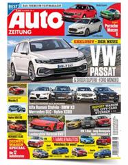 """Bild zu Deutsche Post Leserservice: Jahresabo """"Autozeitung"""" für 83,40€ + bis zu 80€ Prämie"""