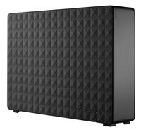 Bild zu SEAGATE Expansion Desktop 8 TB, 3.5 Zoll, USB 3.0 Festplatte, Schwarz für 139€ (Vergleich: 171,24€)