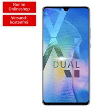 Bild zu HUAWEI Mate20 X (einmalig 40€ – Vergleich: 838,90€) im o2 Free M Boost (10GB LTE, Allnet/SMS Flat) für 29,99€/Monat