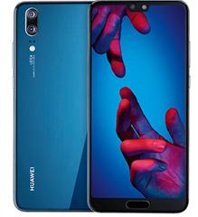 Bild zu HUAWEI P20 für 49€ (Vergleich: 374€) mit Blau Allnet XL im o2 Netz (Allnet-Flat, SMS-Flat, 5GB LTE Datenvolumen) im o2 Netz für 19,99€/Monat