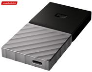 Bild zu WD My Passport externe SSD 256GB USB 3.0 für 59€ (Vergleich: 83,87€)