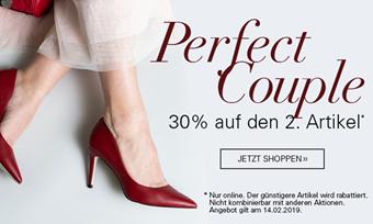 Bild zu Roland-Schuhe: 30% Rabatt auf den zweiten Artikel