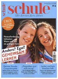 """Bild zu Deutsche Post Leserservice: Jahresabo """"Schule"""" für 30,70€ + bis zu 30€ Prämie"""